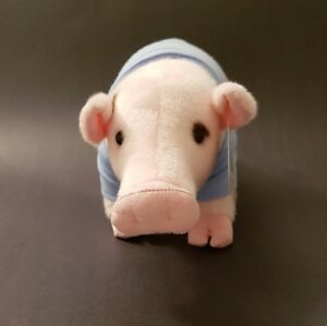 Toutou Peluche mini cochon Gund Pop mini pig plush