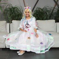 Unicorn Princess, Face Painting, Mini Disco * 1.5 Hrs Only $220