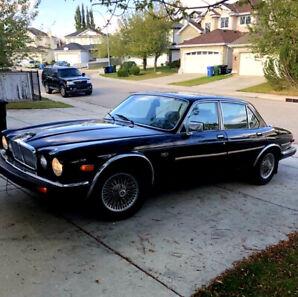 92 Jaguar XJ12