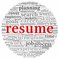Certified Resume Strategist to make your resume