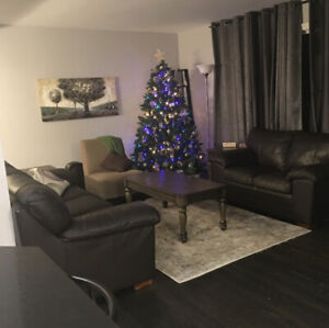 RENTED! 2 bedroom home with den in beautiful St. Boniface.