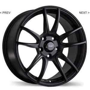 Toyota Rav4 Winter rims and Tires Combo! New We have Venza too