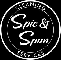 Spic & Span Cleaning Services is Hiring!