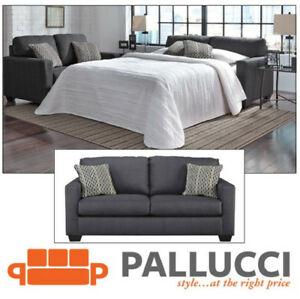 AVERY DOUBLE  SOFA BED - $1099 - NO TAX - FREE LOCAL DELIVERY