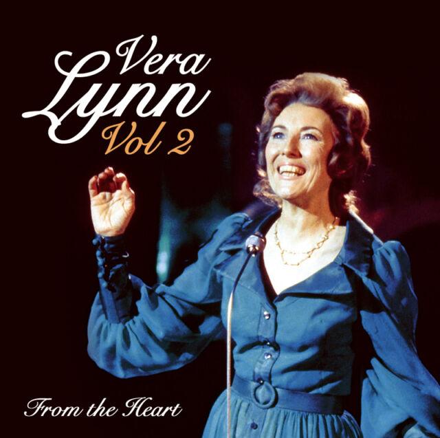 Vera Lynn (Vol. 2) CD
