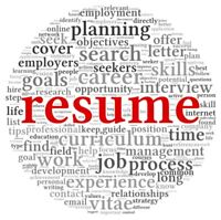 Resumes for Summer Jobs