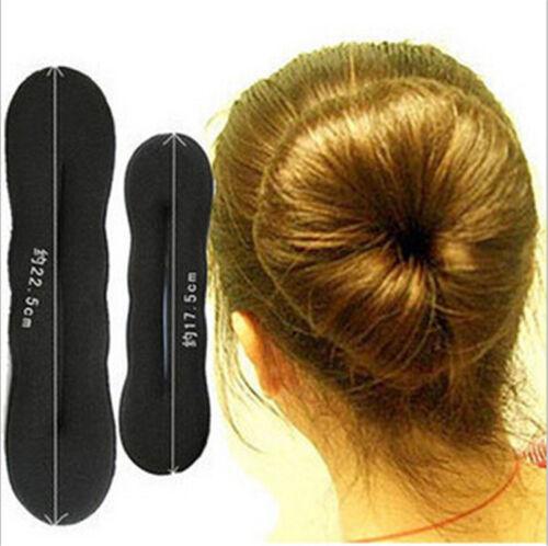 твистер для волос для гульки