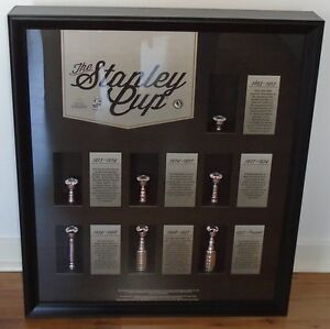 Molson Canadian Stanley Cup Display Offers Wanted