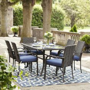 Brand New Patio Set Outdoor Furniture 7pc