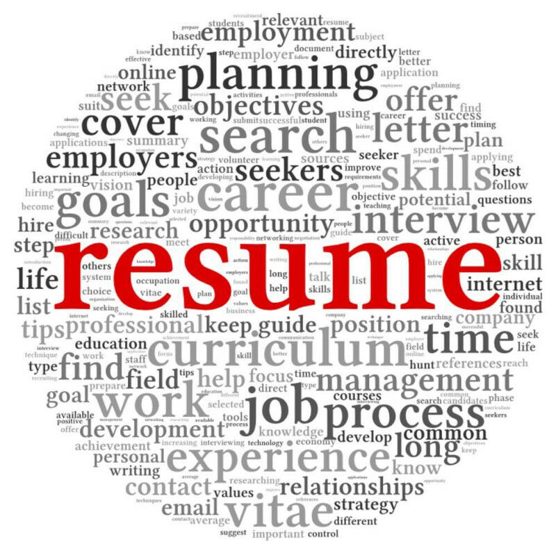 Resume Cover Letter Writing Services Job Interview Guarantee