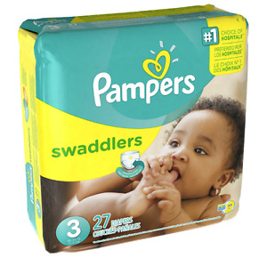 ISO: Diapers