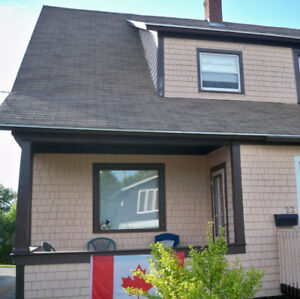 House for Sale in Glace Bay - No rental/rent to own inquiries