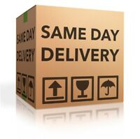 Courier Driver required for  Cornwall and Eastern Counties