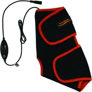 THERAMEDIC Infrared Heating Brace with Heating Pad &Ice Pack
