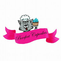 Purrfect Cupcakes
