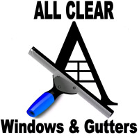 All Clear Windows & Gutters