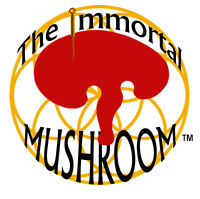 The Immortal Mushroom - Your Reliable Source for Health Supplies