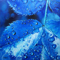 Acrylic Painting classes on Wednesday nights for Adults