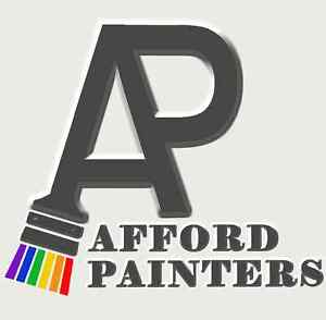 Afford Paint and Plasterer Brisbane City Brisbane North West Preview