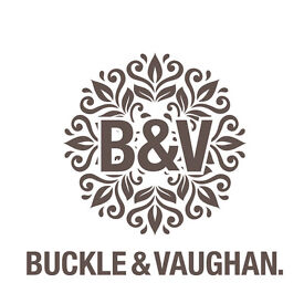 Buckle & Vaughan - JOIN OUR TEAM