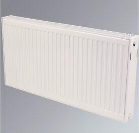 Kudox premium 600 x 1200 double radiator