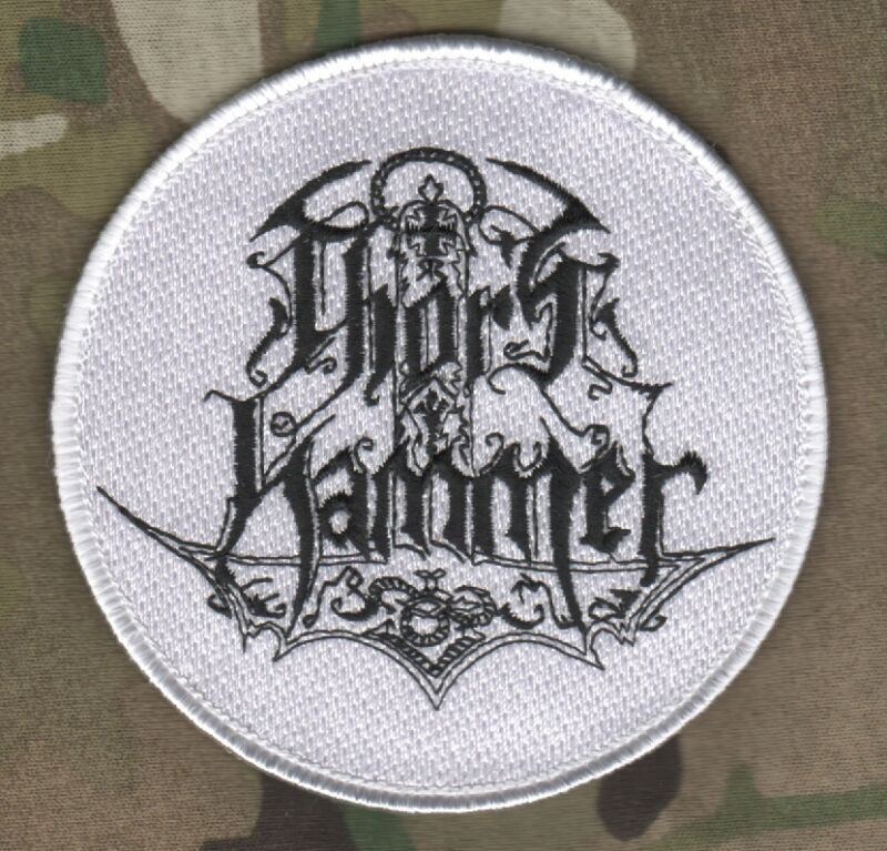 JSOC SEAL NINJA NETWORKED SP OPS ODA JTF hook/loop PATCH: THOR