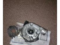 Volkswagen pd130 turbo