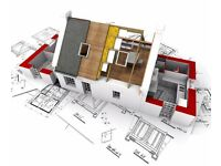 CREATIVE DESIGNS Architectural drawings, Planning Applications, Building Regulations.