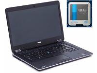 Business ultrabook Dell Latitude e7440,i5 VPro 3GHz,8GB RAM,FULL HD,SSD