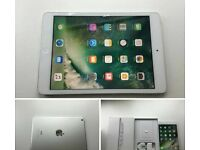 Ipad mini 1 32gb silver