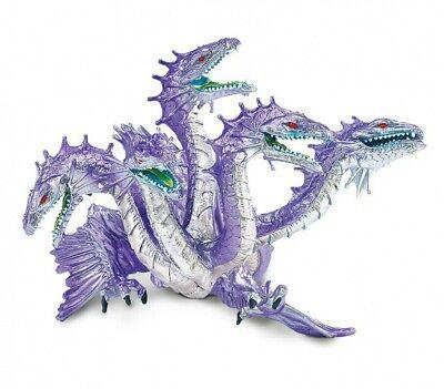 Safari Ltd Hydra Collectible Toy Figure Fantasy Collection New w Tag Item 802029