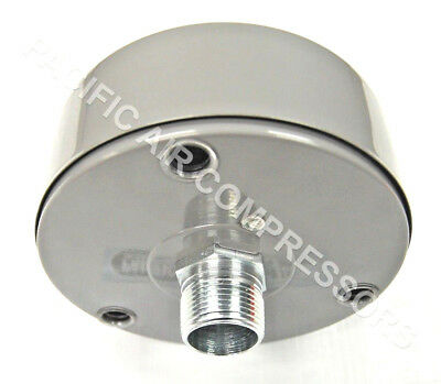 Ac-0437 Air Compressor Intake Air Filter Silencer 1 Mpt Craftsman Devilbiss