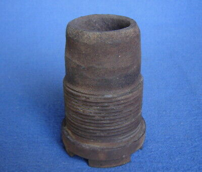 Vtg Core Drill Bit Water Gas Oil Mining Well Drilling 3x 4-58 Not Tricone Pdc