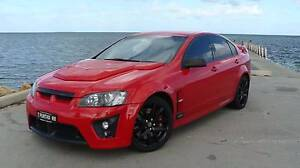 Holden HSV, Holden Special Vehicles Ute Blakehurst Kogarah Area Preview