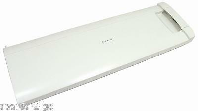 gorenje smeg baumatic frigidaire lec fridge freezer evaporator ice box door flap ebay