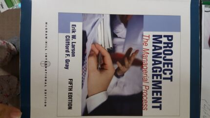 free-project management and operation management books Lutwyche Brisbane North East Preview