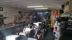 Computer IT Support Retail and Repairs Faulconbridge Blue Mountains Preview