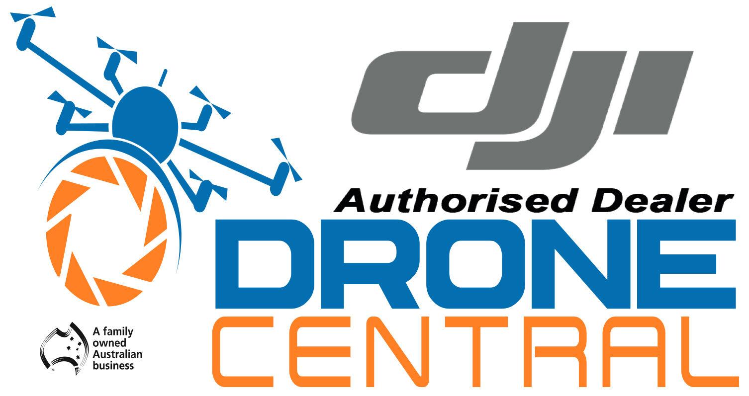 Drone Central Australia