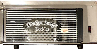 Otis Spunkmeyer Os-1 Commercial Cookie Convection Oven With 3 Trays Moneymaker