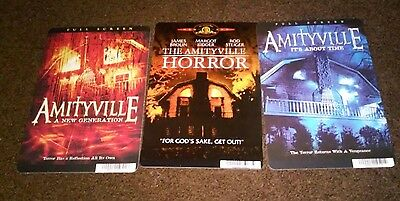 X3 Ametyville Movie BlockBusters Movie Promo Card  No dvd Promo card Only Rare