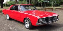 1970 VF Hardtop Valiant Helensvale Gold Coast North Preview
