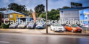Sell your car for cash today, Top $$$ for your car. Tweed Heads Tweed Heads Area Preview