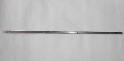 Starrett No. 120-6 Dial Caliper Part 6 Rack Stainless Steel Pt19025
