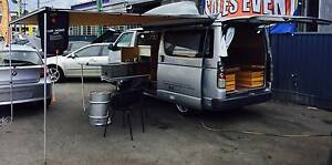 2006  Toyota Hiace Campervan Immaculate Bundall Gold Coast City Preview