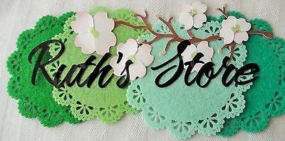 Ruth's Store