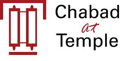 Chabad  at Temple Inc