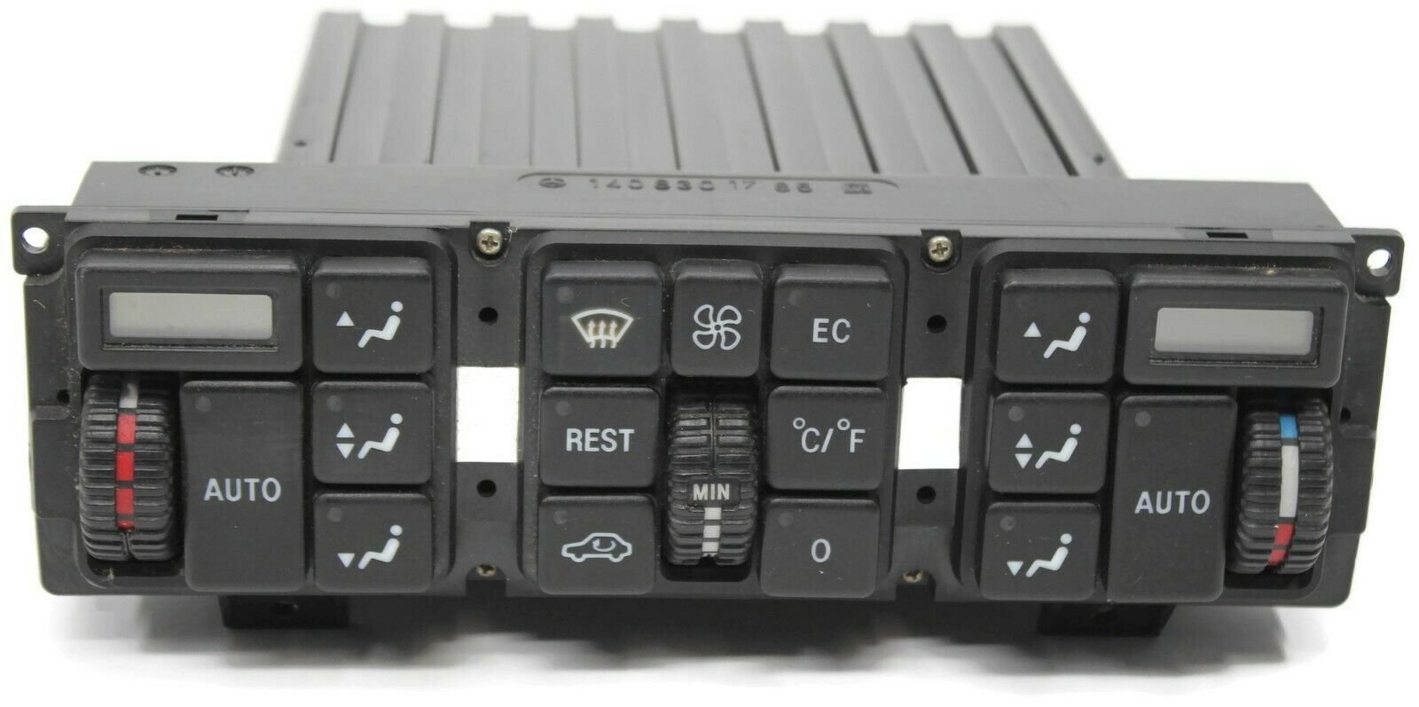 Used Mercedes-Benz S430 A/C & Heater Controls for Sale
