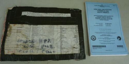 Army pilot 1:50,000 map Comayagua, Honduras & FLIP book dtd 2010 (LOC = Lkr 6)