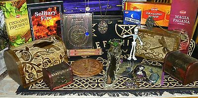 Wolf's Lair Collectibles