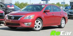 2013 Nissan Altima 2.5 SV HEATED SEATS | BACK UP CAM | SUNROOF